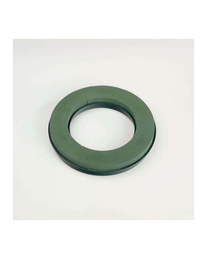 "Oasis® Naylorbase® Ideal Floral Foam Ring 12"" (31cm)"