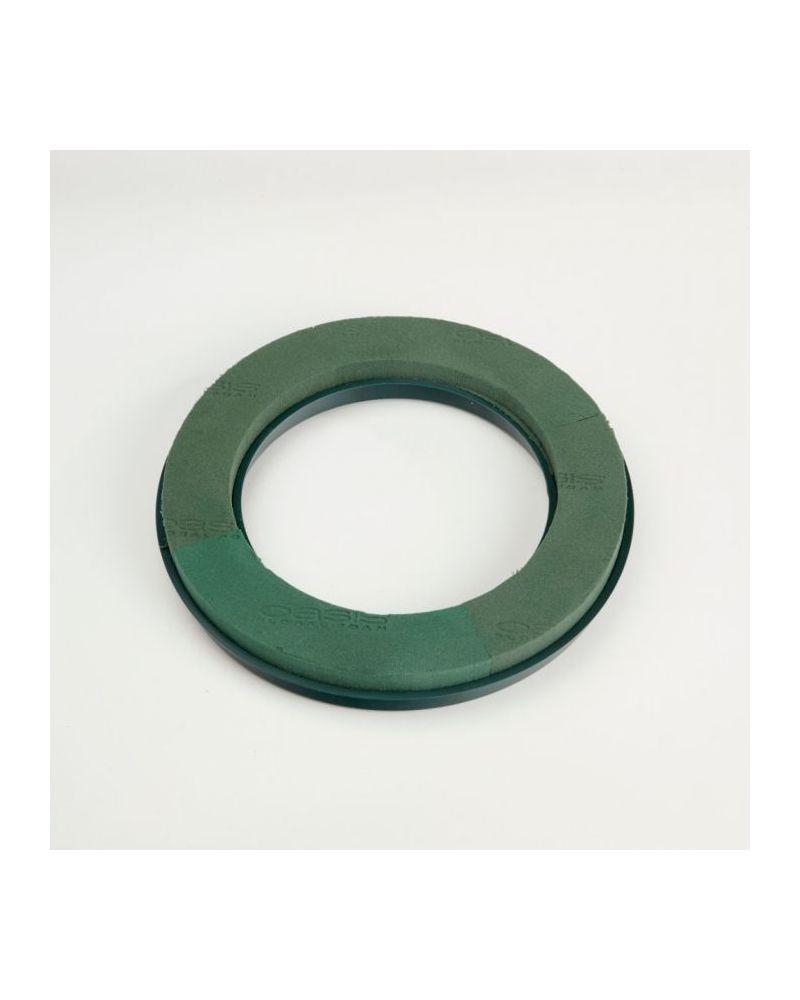 "Oasis® Naylorbase® Ideal Floral Foam Ring 14"" (36cm)"