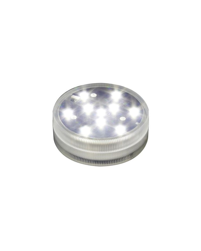 7cm  Submersible R/C 10 Super Bright LED White
