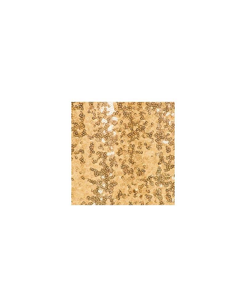 Gold Sequin Fabric To Buy Per Metre