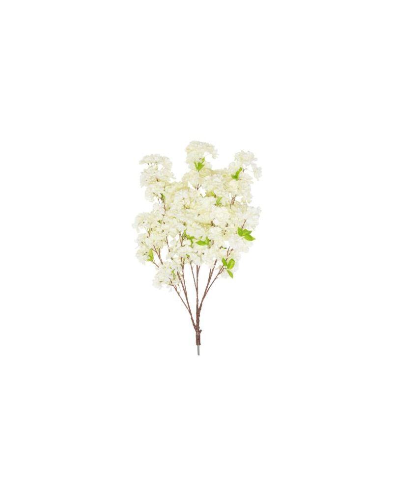 82CM ivory Cherry Interchangeable  BLOSSOM Branch