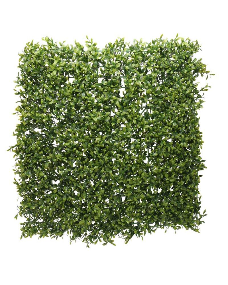 Greenery Flower Wall Panel (50cm X 50cm)